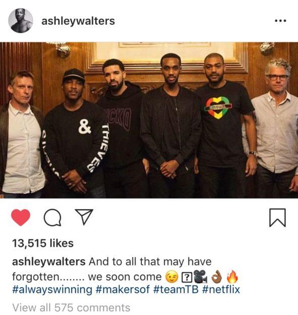 Drake Premieres Trailer For 'Top Boy' Series - theJasmineBRAND