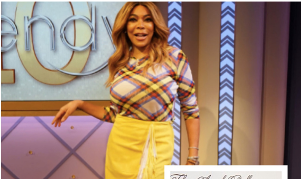 Wendy Williams Looking For New 'Wendy Show' Executive Producer & Manager After Filing For Divorce From Kevin Hunter