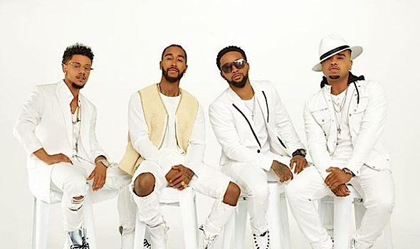 Omarion Announces Millennium Tour, B2K Noticeably Absent In Line Up