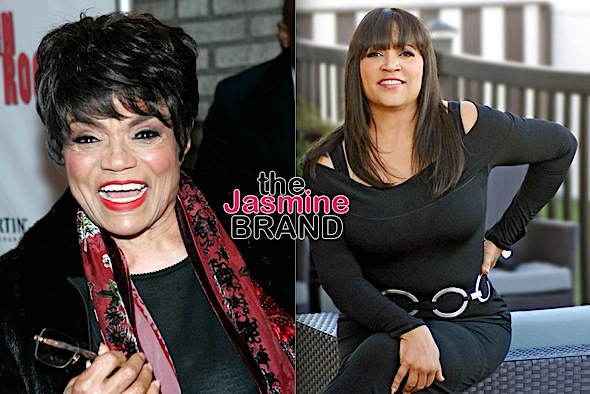 Eartha Kitt Once Slapped The Sh*t Outta Jackée Harry For Having Sex W/ Her Boyfriend