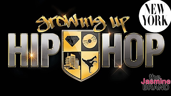 EXCLUSIVE: Growing Up Hip Hop NY Spin-Off On The Way