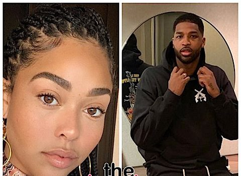 Jordyn Woods Says She Was 'Bullied By The World' Over Tristan Thompson Controversy: I Understood For The 1st Time What It's Like Being A Black Woman