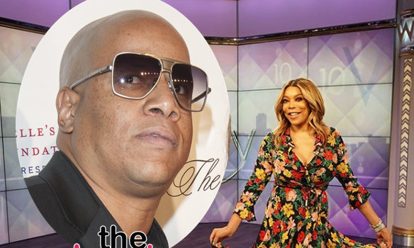 Kevin Hunter Called The Police On Wendy Williams