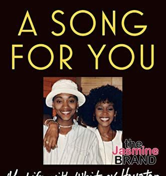 Whitney Houston's Best Friend Robyn Crawford Writing A Book About Her Life & Relationship W/ Singer