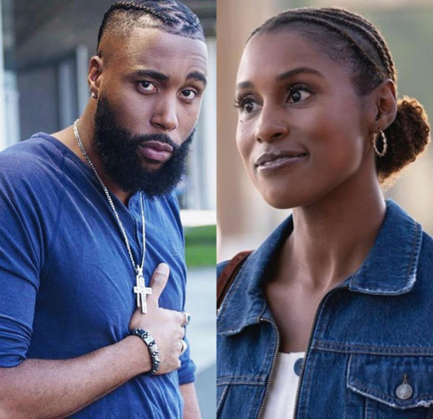 Issa Rae's Brother Confirms Her Engagement: They've Been Together Forever!