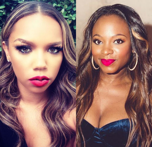 Kiely Williams Addresses Rumor of Naturi Naughton Being Axed From 3LW for Being Dark-Skinned: It Was An Effective Lie