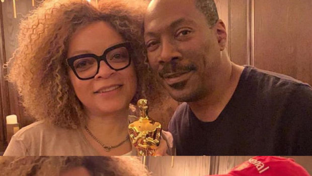 """Coming to America 2"" Production Has Started! [Photos]"