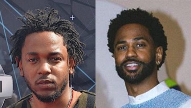 Kendrick Lamar Allegedly Takes Aim At Big Sean In Unreleased Track [AUDIO]