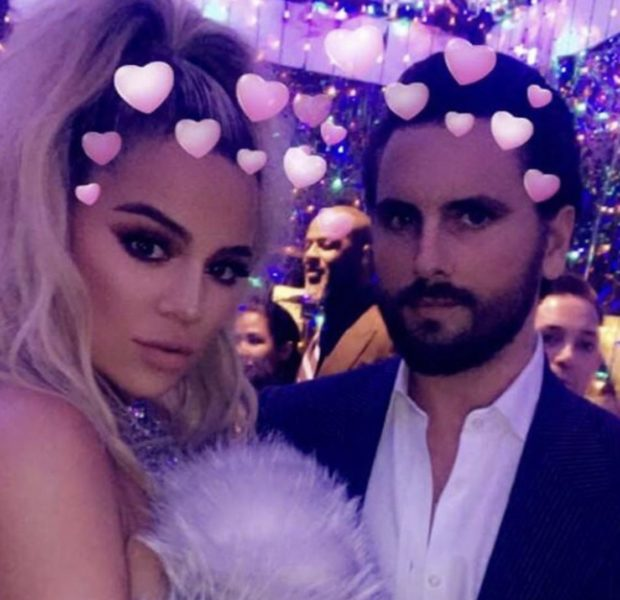 Khloé Kardashian Reacts To Speculation She's Been Intimate W/ Scott Disick: I Feel Sad For You!