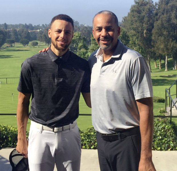 Steph Curry's Father Reveals He Told Golden State Warriors NOT To Draft His Son