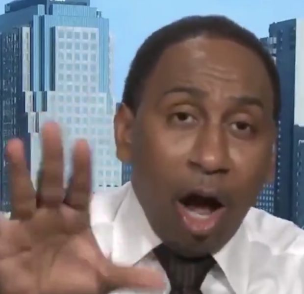Stephen A. Smith Criticizes ESPN After Negative Magic Johnson Story [VIDEO]
