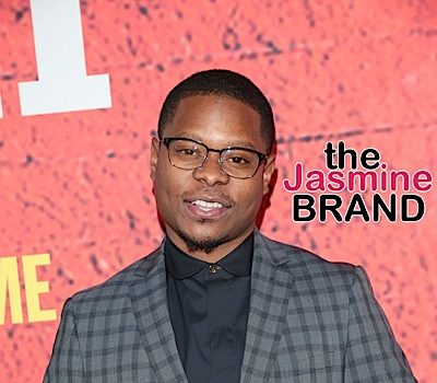 Jason Mitchell's Character To Be Killed Off On 'The Chi', Says Showtime President