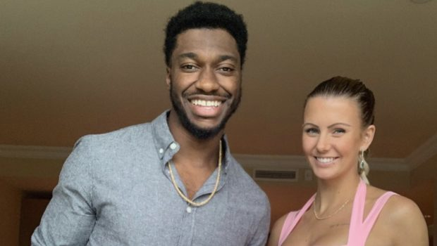 NFL's Robert Griffin III & Wife Expecting Their 2nd Child Together