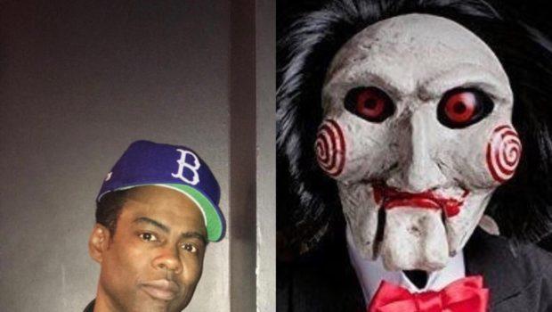 Chris Rock Will Reboot 'Saw' Horror Film