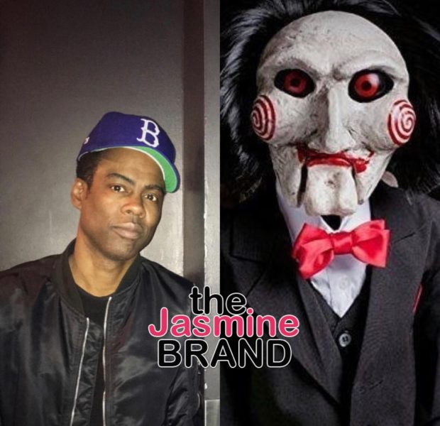 Chris Rock Will Reboot 'Saw' Horror Film