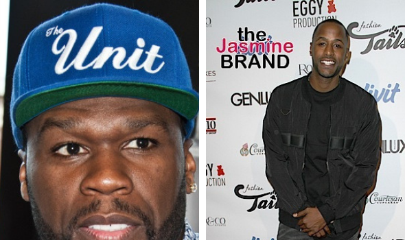 50 Cent Lashes Out At Jackie Long For Shorting Him $3k After Borrowing $250K, Debt Later Resolved