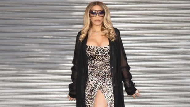 Wendy Williams Is Flawless While Supporting LGBTQ Community [Photo]