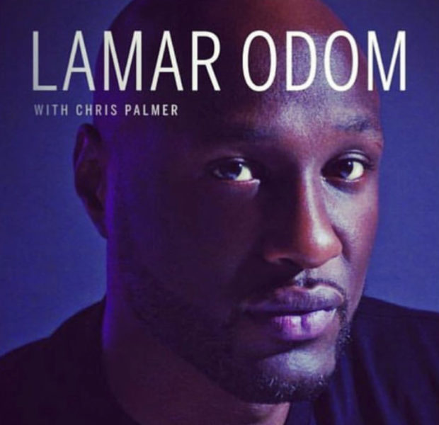 Lamar Odom Announces Release Date For Memoir Detailing Addiction, Overdose & Marriage To Khloe Kardashian