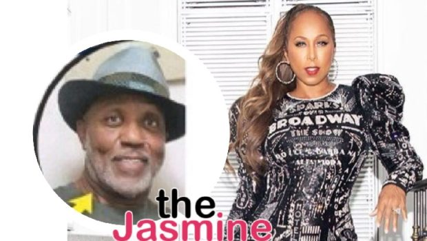 """Marjorie Harvey's Ex-Husband to Release a Tell-All Memoir: """"I have no allegiance to her!"""""""