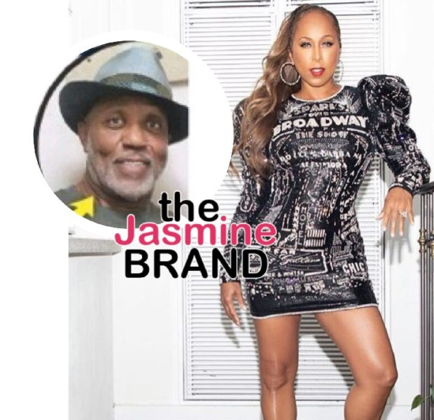 "Marjorie Harvey's Ex-Husband to Release a Tell-All Memoir: ""I have no allegiance to her!"""