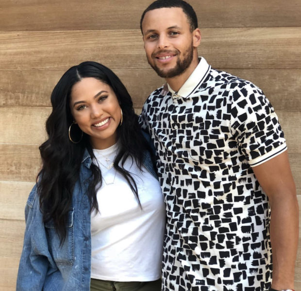 Ayesha Curry – Social Media Reacts To Her Comments About Steph Curry & Feeling Insecure
