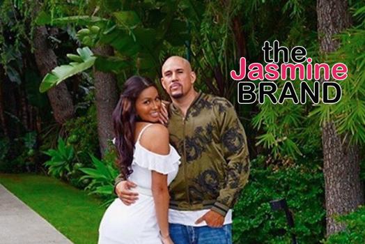 EXCLUSIVE: Somaya Reece Dating Former Love & Hip Hop Star Cisco Rosado