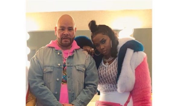 Fat Joe Defends Remy Ma Amidst Assault Drama W/ Brittney Taylor: Be Aware Of The Clout Chase!