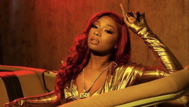 "Megan Thee Stallion Drops Debut Album, ""Fever"""