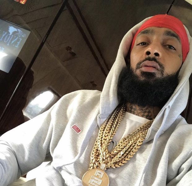 Nipsey Hussle's Business Partners Launch Investment Fund Called 'Our Opportunity', T.I. & Charlamagne Involved