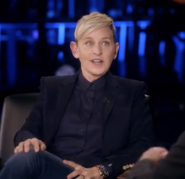 Alleged Former Staffer Accuses Ellen DeGeneres Of Tormenting House Employees