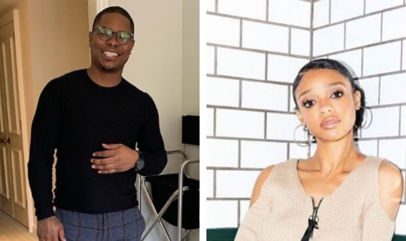 Tiffany Boone Breaks Silence After Jason Mitchell Fired From 'The Chi' For Sexual Misconduct