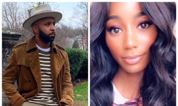 Joe Budden Seemingly Responds Over Reports He Was Spotted W/ IG Model, Weeks Before Rumored Cyn Santana Split [VIDEO]