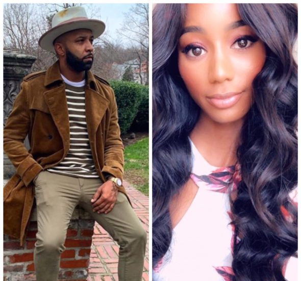 "Joe Budden – Jazzma Kendrick Says She Was Not His Side Chick: ""We are just friends!"""