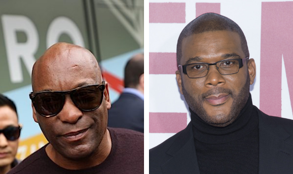 Tyler Perry Says John Singleton's Passing Is A 'Wake Up Call' – We Have To Take Better Care Of Ourselves!