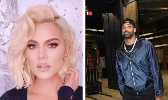 "Tristan Thompson Calls Khloe Kardashian ""Beautiful"", As He Continues To Comment On Her Social Media [Photo]"