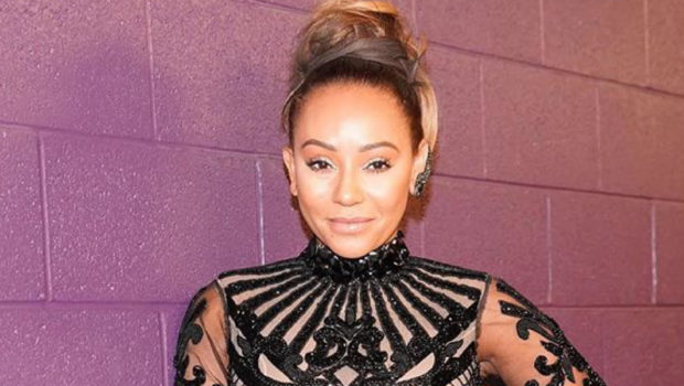 Mel B Says She's 'NOT Okay' After Going Blind In 1 Eye, Denies Rumors It Was Because Of Herpes
