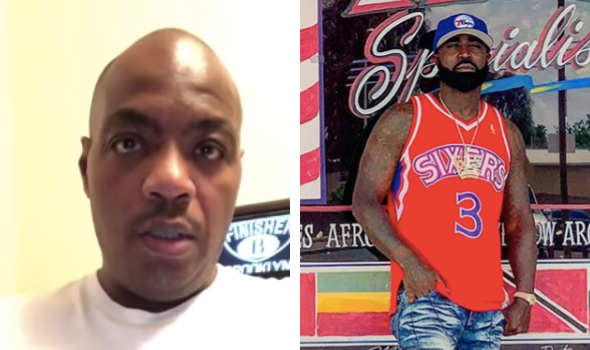 Mister Cee Supports Young Buck Amidst Rumors of Dating Transgender Woman: I've Been Through The Same Situation