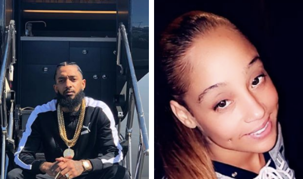 UPDATE: Nipsey Hussle's Sister Samantha Smith Posts Message Amidst Being Granted Custody Of His Daughter