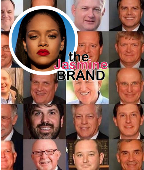 Rihanna Tells Alabama Governor & Senators 'SHAME ON YOU!' For Signing Bill That Bans Abortion