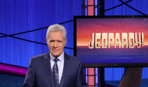 Alex Trebek's Cancer Tumors Have Shrunk By 50 Percent 'It's Kind Of Mind-Boggling'