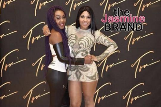 Toni Braxton Is Heartbroken Over Niece Lauren's Death
