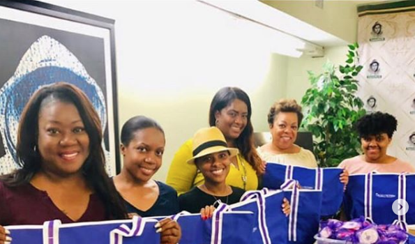 Trayvon Martin's Mom, Sybrina Fulton, Hosts Retreat For Mothers Who Lost Children To Gun Violence