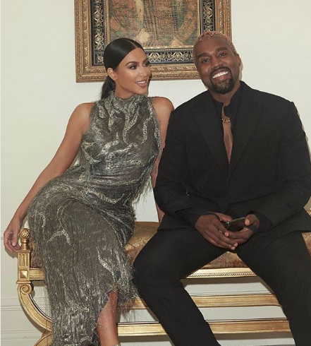 Kanye Sweetly Texts Kim Kardashian – This Is Your Life, Dreams Come True