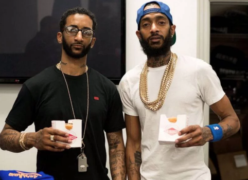 Nipsey Hussle's Brother Joins His Sister In Custody Fight Over Hussle's Daughter Emani
