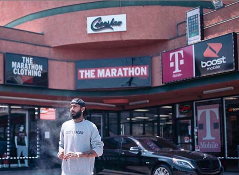 Nipsey Hussle's Family Reportedly Battling Crips Over Legal Use Of 'The Marathon Continues' Phrase