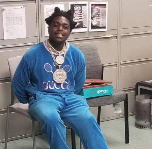 Kodak Black's Lawyer Slams Florida Police For Sharing Rapper's Arrest Photo
