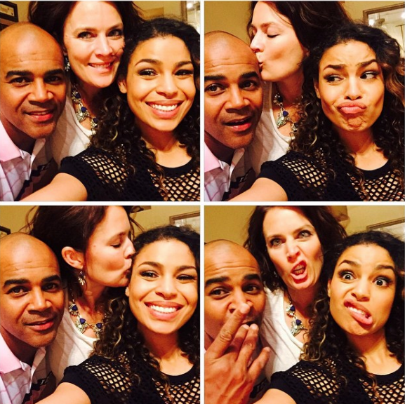 Condolences: Jordin Sparks' Stepfather Dies After Suffering A Stroke