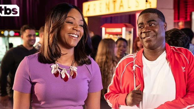 """The Last O.G."" Starring Tracy Morgan & Tiffany Haddish Renewed For Season 3"