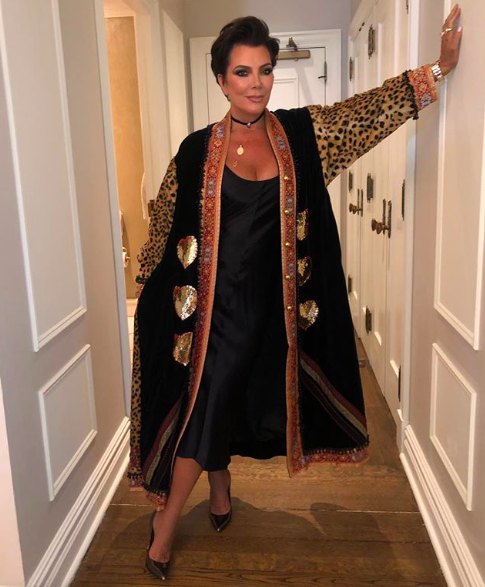 Kris Jenner Denies Rumors She's Joining Real Housewives of Beverly Hills: They Don't Need Me On That Show