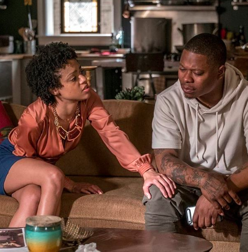 "Tiffany Boone Opens Up About Quitting ""The Chi"" After Allegedly Accusing Jason Mitchell Of Sexual Misconduct: If I Didn't Speak Up, Others Would Be Silenced"